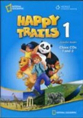 Happy Trails 1 Cl CD(x2)