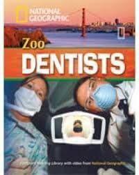 FRL 1600: Zoo Dentists [with Multi-ROM(x1)]