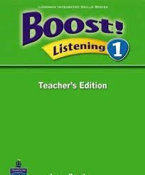 Boost 1 Listening TEd