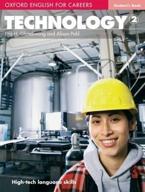 OXF ENG FOR CAREERS:TECHNOLOGY 2 SB