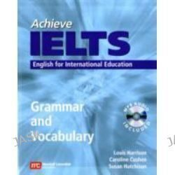 Achieve IELTS Gramm + Vocab [with CDx1]