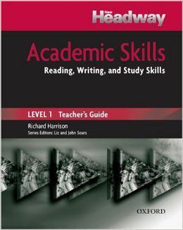 Headway Acad Skills Elementary Teacher's Book