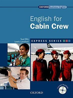 ENG FOR CABIN CREW SB&MULTIROM PACK OP!