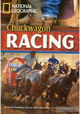 FRL 1900: Chuckwagon Racing [Bk with Multi-ROM(x1)]